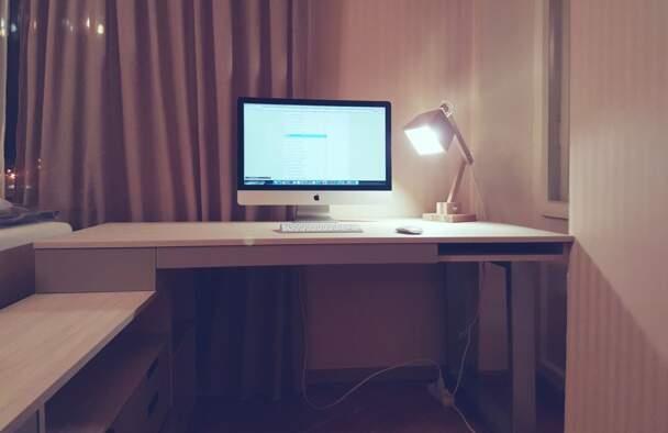 Фото рабочего стола