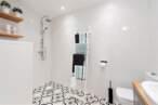 Меблі для ванної Вішалка для ванних рушників - Фото № 1