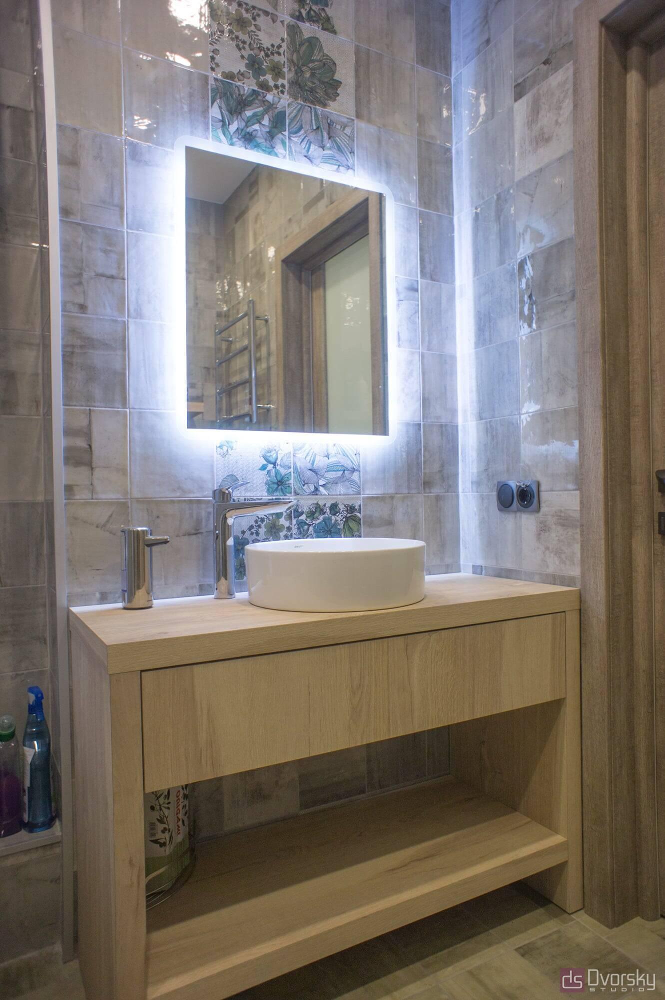 Меблі для ванної Ламінована ванна - Фото № 3