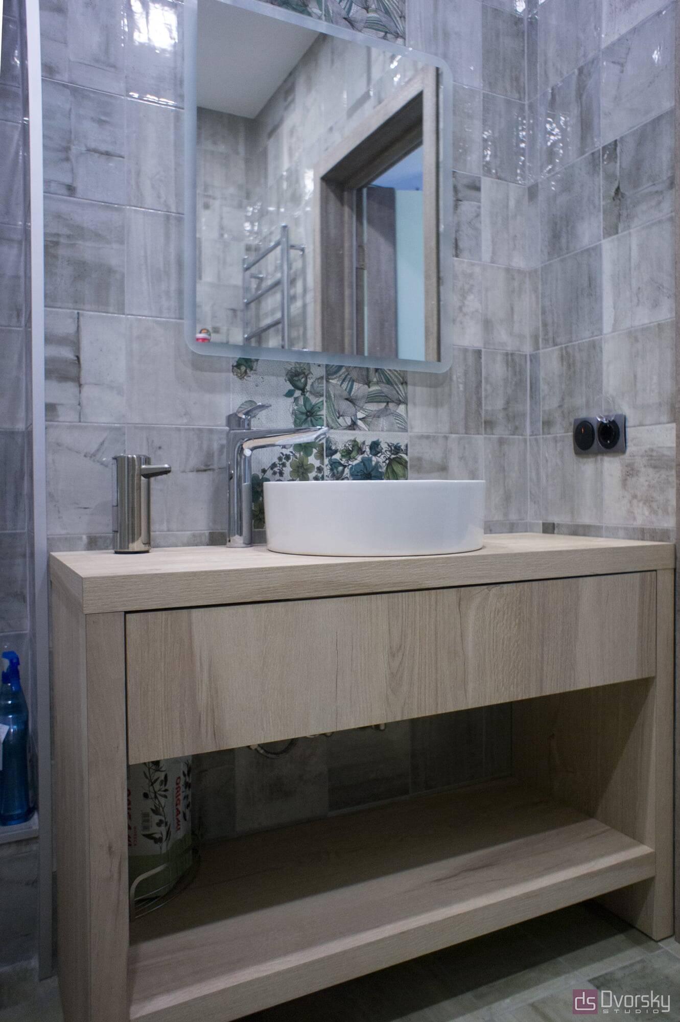 Меблі для ванної Ламінована ванна - Фото № 4