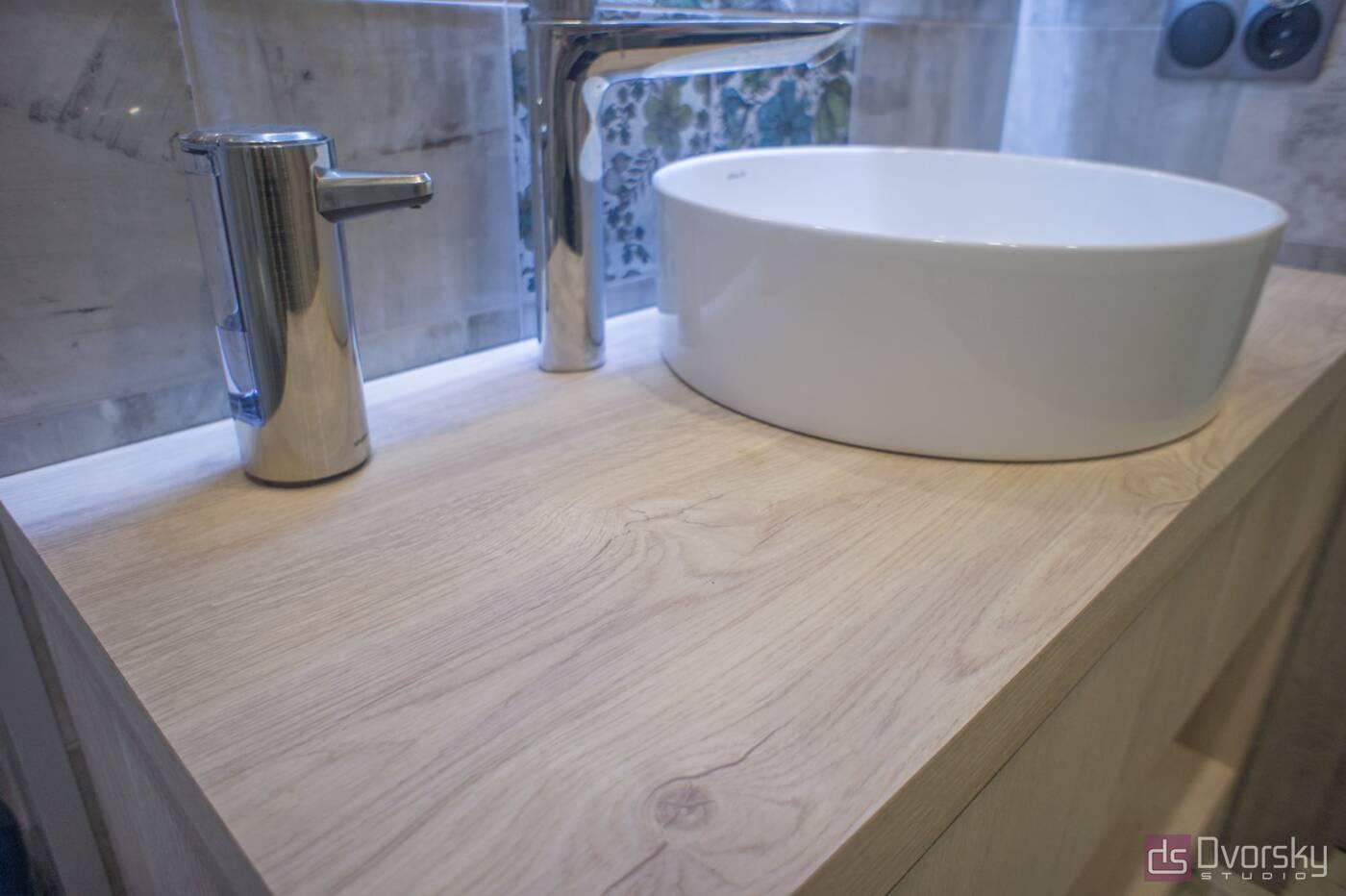 Меблі для ванної Ламінована ванна - Фото № 5