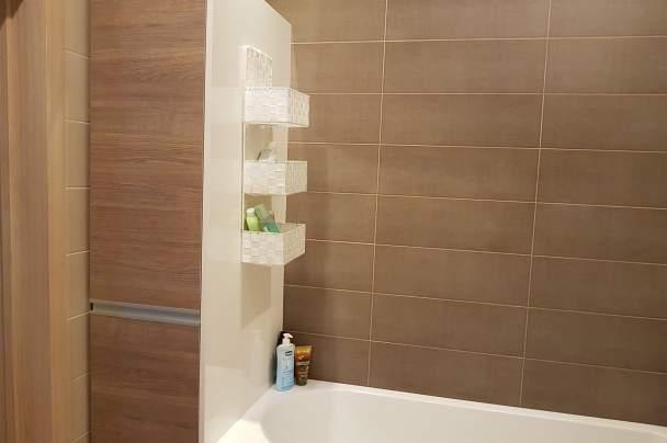 Мебельный комплект для ванной комнаты