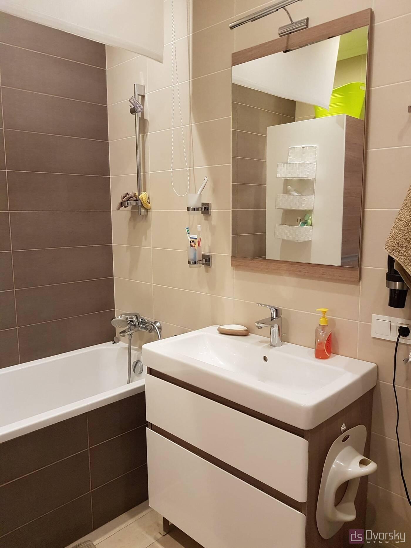 Меблі для ванної Меблевий комплект для ванної кімнати - Фото № 2