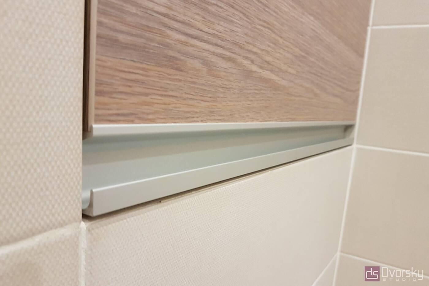 Меблі для ванної Меблевий комплект для ванної кімнати - Фото № 4